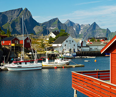Impressions of Norway - Lofoten
